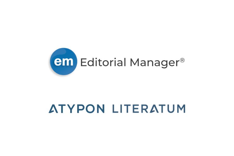 EM/ATYPONロゴ