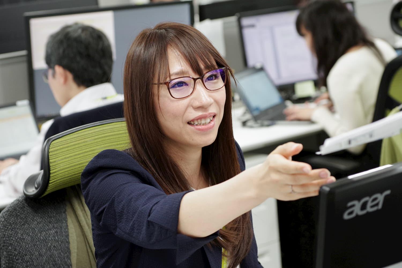 写真:導入コンサルタント(学術大会)業務風景
